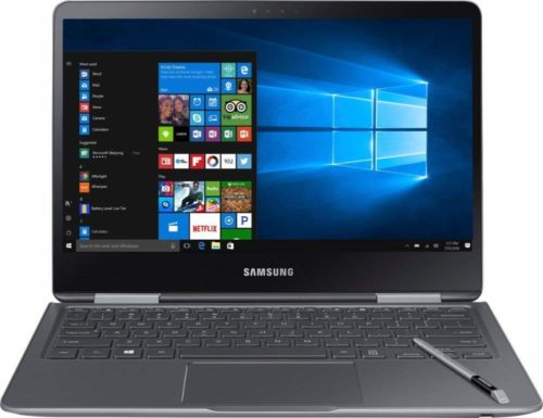 Samsung Notebook 9 Pro   Laptops for Drawing