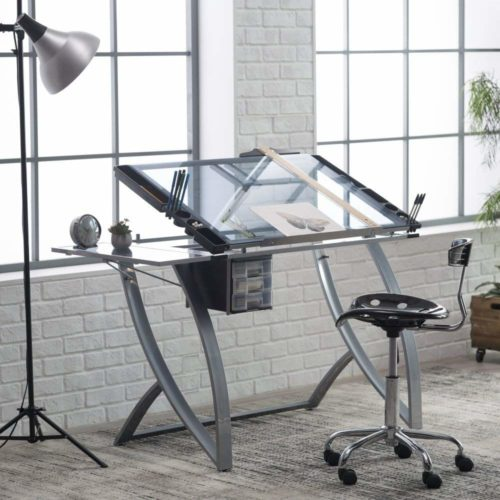 Studio Designs Futura Advanced Drawing Table | Top 10 Architect Drawing Table