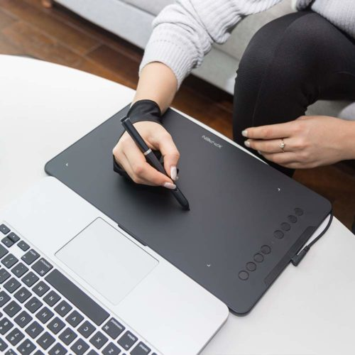 XP-Pen Deco 01 Drawing Tablet