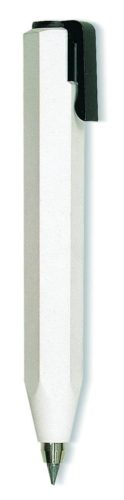 Worther Shorty 3.15 mm Mechanical Pencil, White