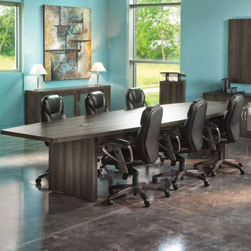 6ft - 18ft Modern Conference Table