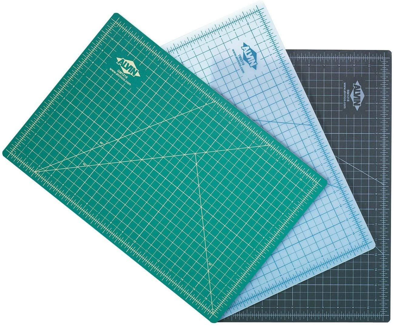 Alvin Self Healing Cutting Mats