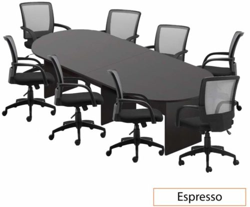 GOF 6FT, 8FT, 10FT Conference Table | Modern Conference Table