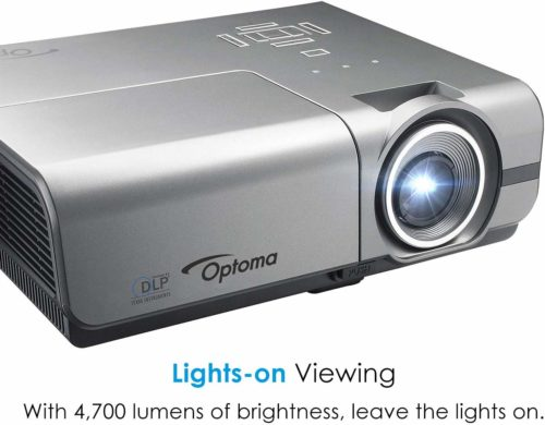 Optoma X600 XGA Projector | CONFERENCE ROOM PROJECTOR