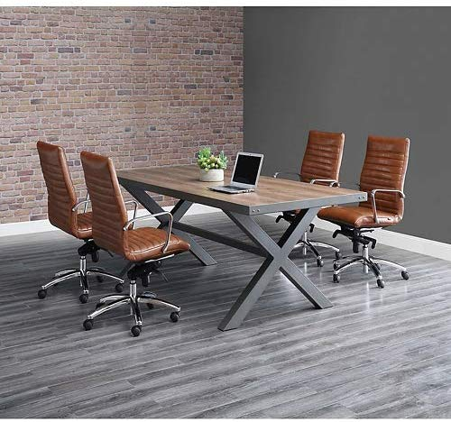 Rivet Conference Table | Modern Conference Table