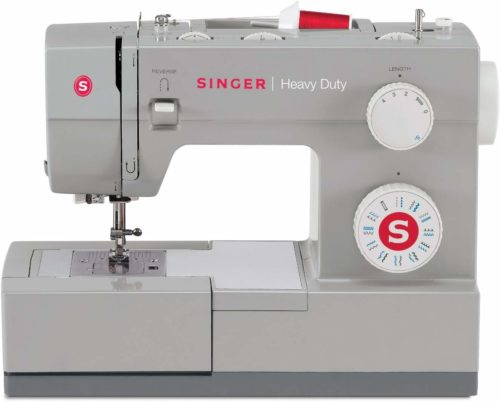 SINGER Heavy Duty 4423 Sewing Machine with Automatic Needle Threader