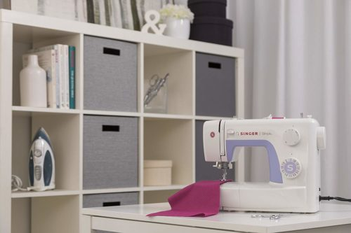 SINGER Simple 3232 Sewing Machine with the Automatic Needle Threader