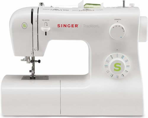 SINGER Tradition 2277 Sewing Machine with Automatic Needle Threader