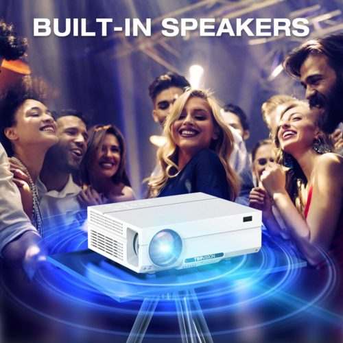 TOPVISION Native 1080P | CLASSROOM PROJECTOR