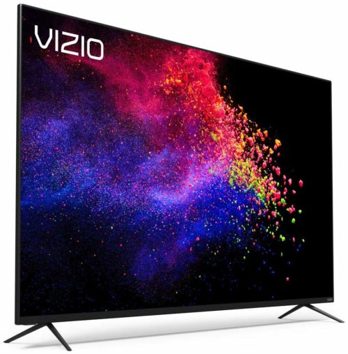 "VIZIO M-Series Quantum 55"" Class (54.5"" Diag.) 4K HDR Smart TV 