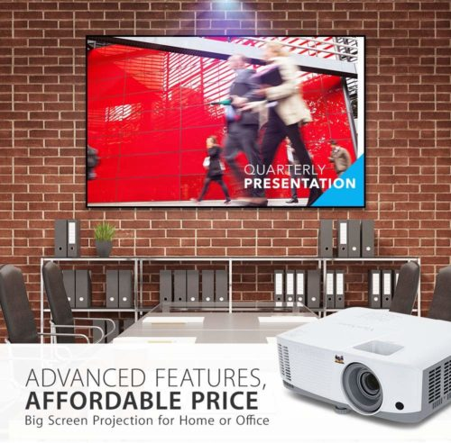 ViewSonic 3600 | Office Projectors