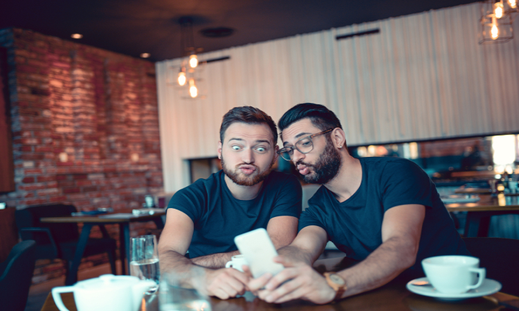 What are the tips for gay dating?