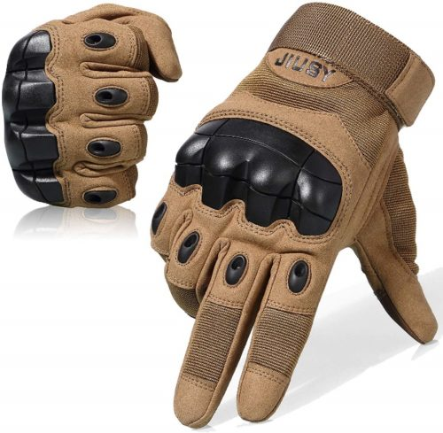 WTACTFUL Motorcycle Hiking Hunting Gloves | Top 10 Best Motorcycle gloves in 2019