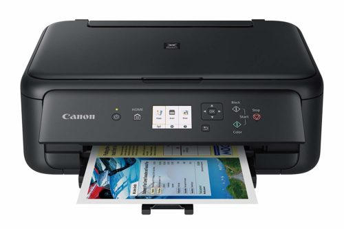 Canon TS5120 Wireless All-In-One Printer with Scanner and Copier