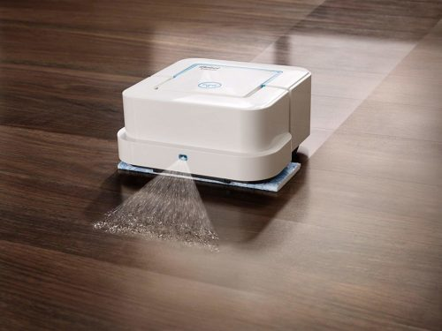 iRobot Braava jet 240 Superior Robot Mop - App-enabled | Automatic Cleaner Assistant