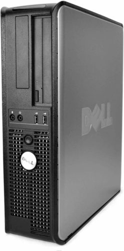 Dell OptiPlex | 15 things your office should have