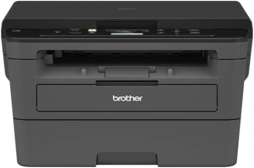 Brother Printer RHLL2390DW Monochrome Printer with Scanner and Copier