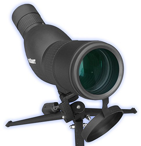 Roxant Authentic Blackbird High Definition Spotting Scope with Zoom - scopes