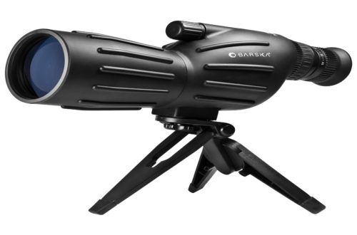 BARSKA 15-40x50 Colorado Spotting Scope - scopes