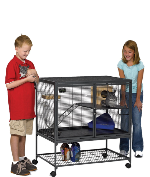 Midwest Deluxe Critter Nation | Parrot cage