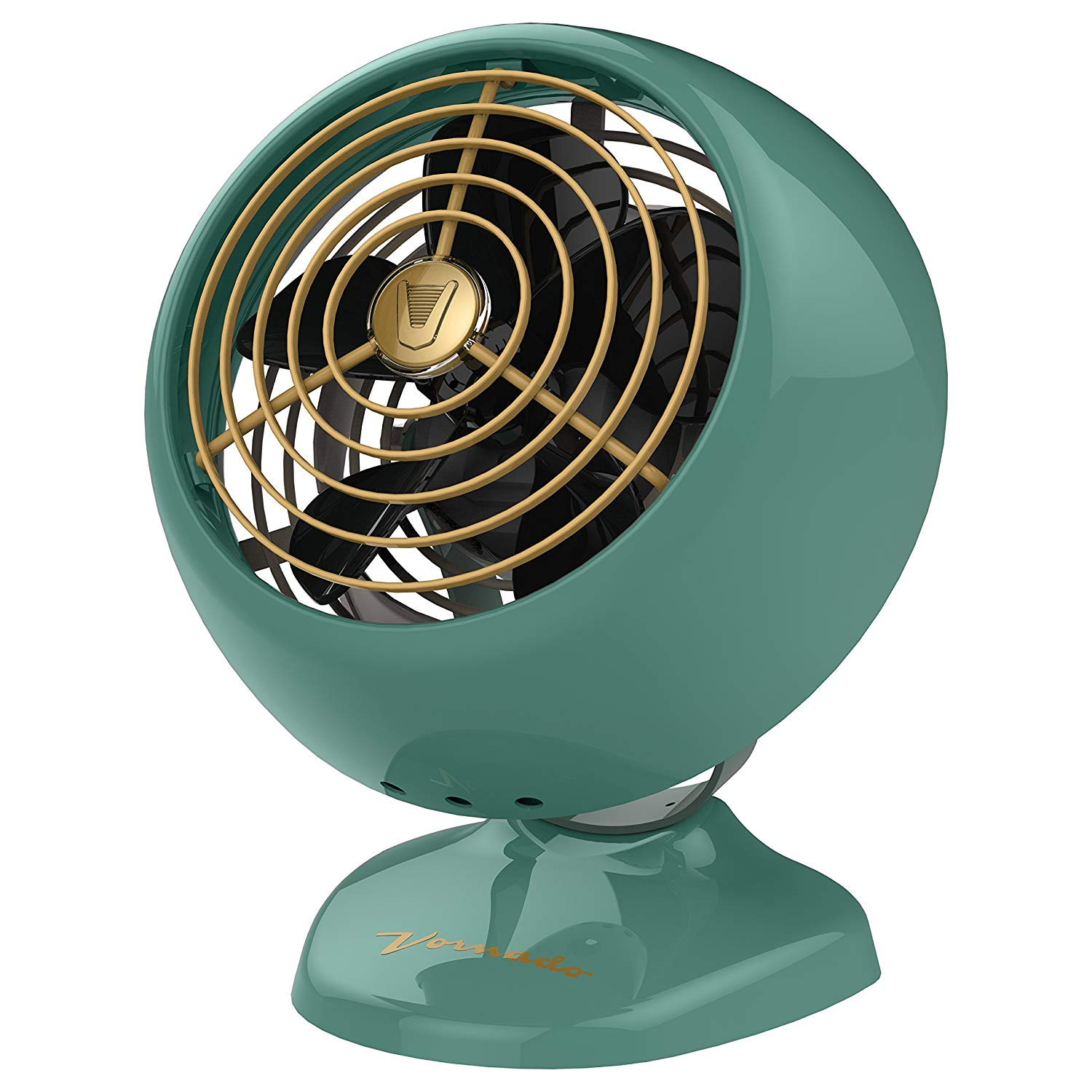 Vornado VFAN Mini Classic Personal Vintage Air Circulator Fan - Things You Should Have on Your Office Desk