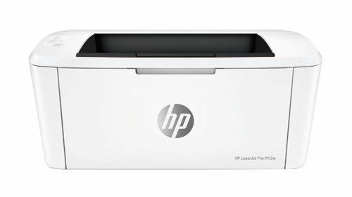 HP LaserJet Pro M15w Wireless Laser Printer - Things You Should Have on Your Office Desk