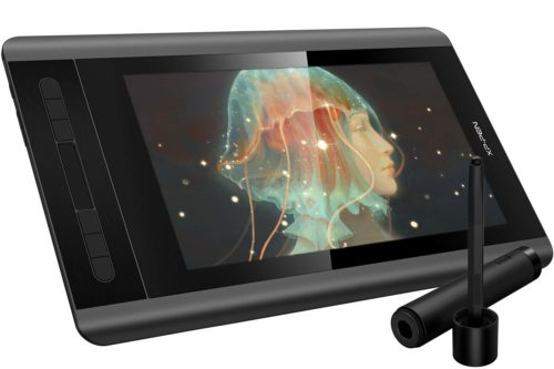 XP-PEN Artist12 11.6 Inch FHD Drawing Monitor Pen Display Graphic Monitor