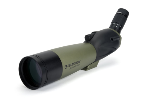 Celestron – Ultima 80 Angled Spotting Scope - scopes