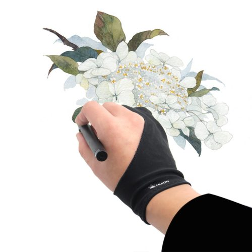 Huion Artist Glove for Drawing Tablet | 10 Things Animators Should Have