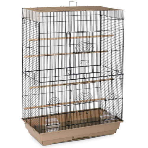 Prevue Hendryx Flight Cage | Parrot cage