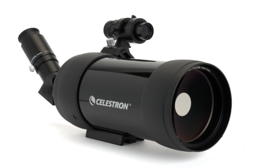Celestron 52268 C90 Mak Spotting scope (Black) - scopes