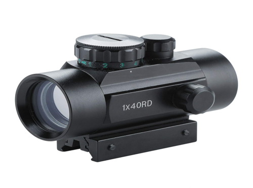 Pinty Tactical 1x40mm Reflex Red Green Dot Sight Riflescope - scopes