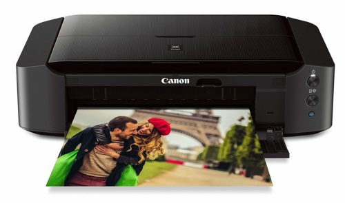 Canon IP8720 Wireless Printer, AirPrint and Cloud Compatible | 10 things product designer should have