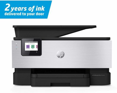 HP OfficeJet Pro Premier All-in-One Wireless Printer
