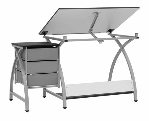 2 Piece Comet Art, hobby, Drawing, Drafting, Crafting Table