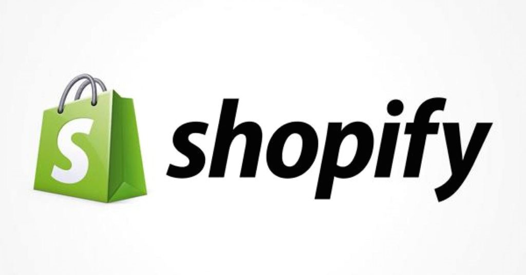 Shopify - Best Web Hosting for Small Businesses