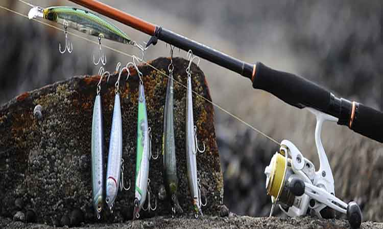 Cheap Fishing Lures