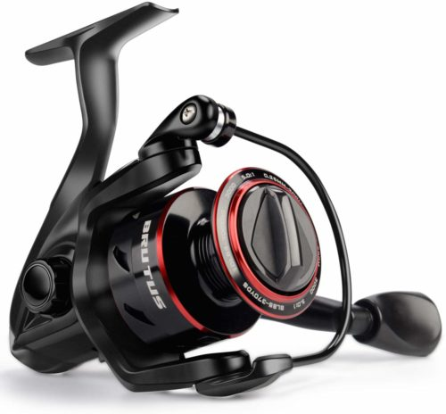 KastKing Brutus Spinning Reel