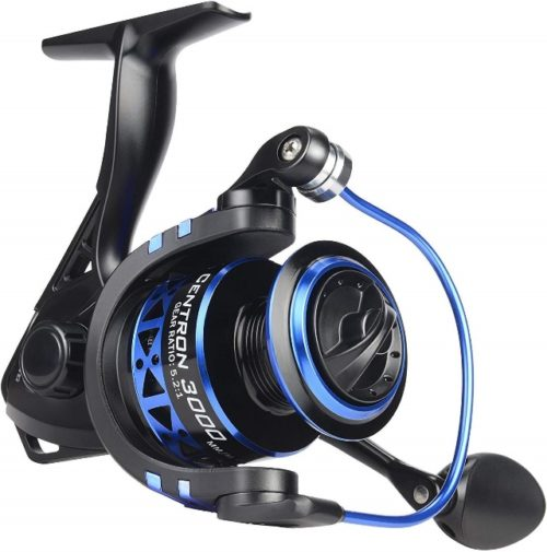 KastKing Summer and Centron Spinning Reels - Fishing Reels