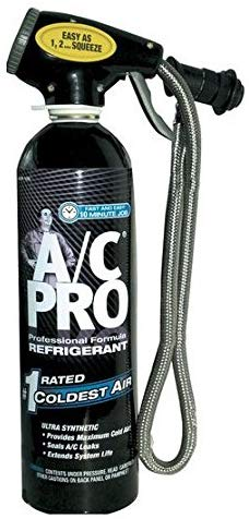A/CPRO Refrigerant 20oz | Gas Kits for Air Conditioners