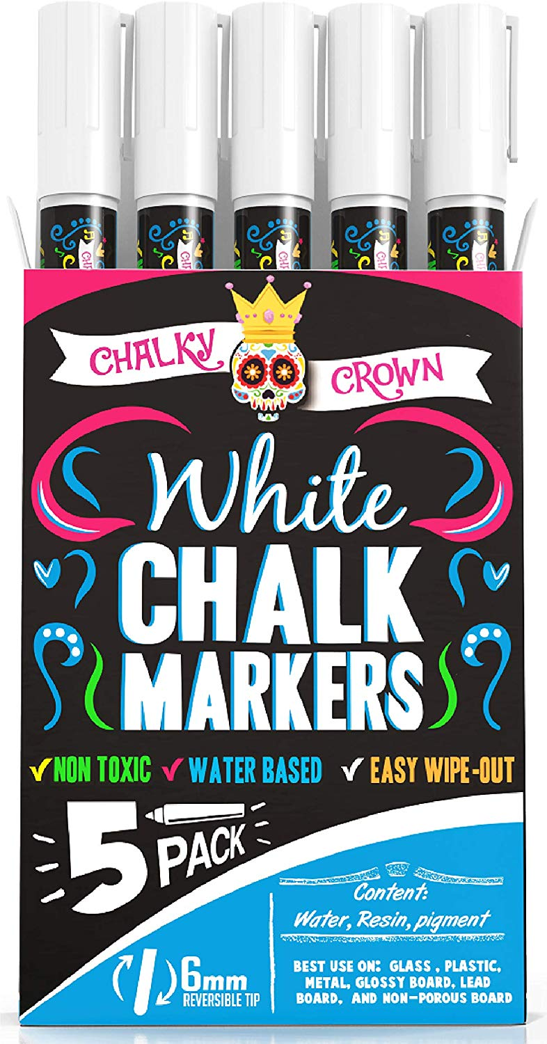 ASTRQLE Chalk Markers - Chalks for Tailors
