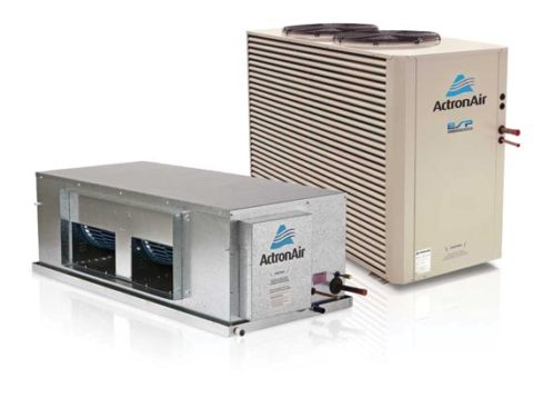ActionAir ESP Platinum - Ducted Air Conditioners