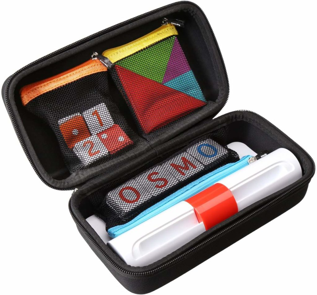 Aproca Storage and Travel Carrying Case - Barber Clipper Cases