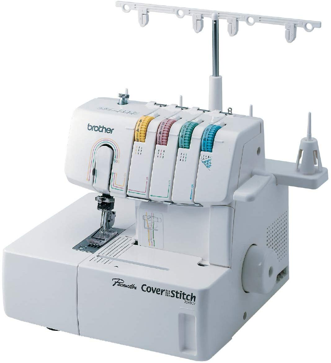 Brother 2340CV Cover Stitch Sewing Machine - Serger Sewing Machines