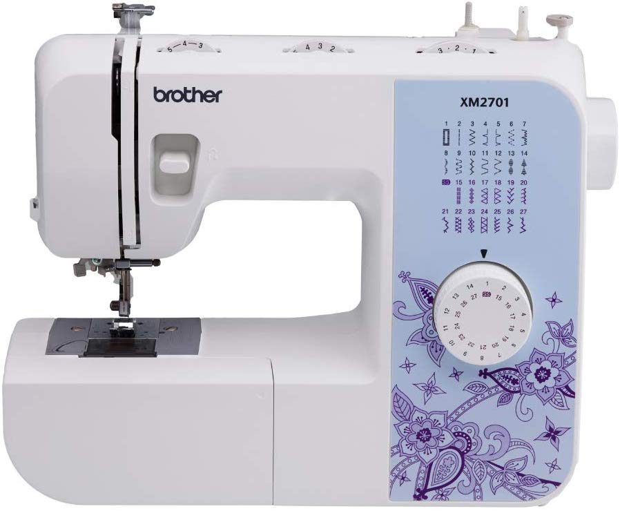 Brother XM2701 Sewing Machine - Cheap Sewing Machines