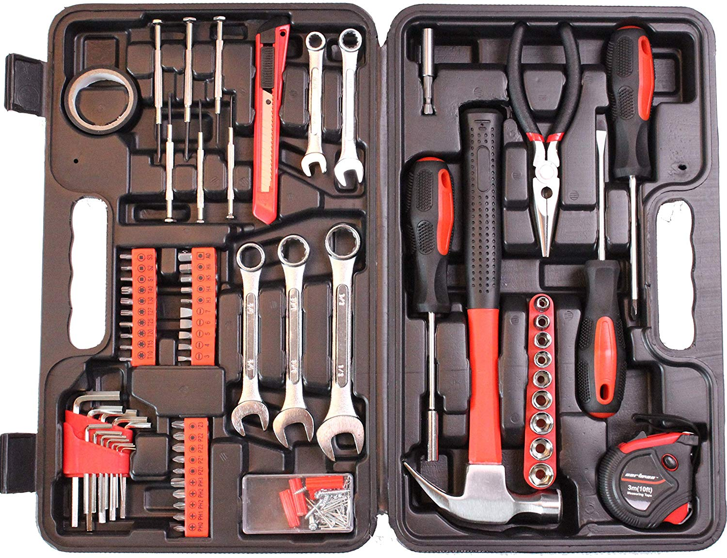 Cartman CMTK148-16 - Car Tool Kit