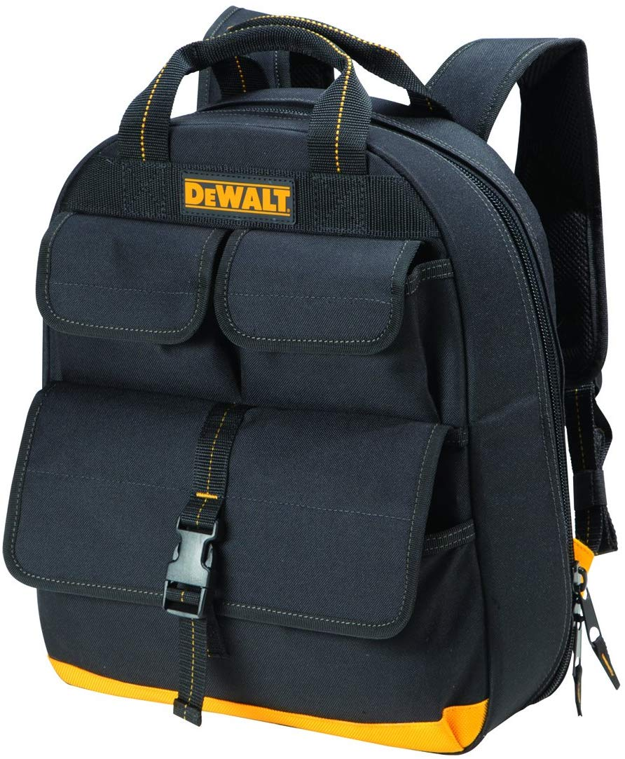 Dewalt DGC530 USB Charging Tool Bag - Tool Bags for Plumbers