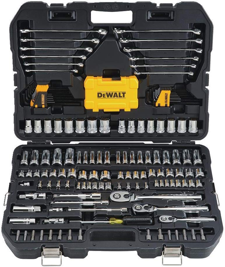 Dewalt DWMT73803 - Car Tool Kit