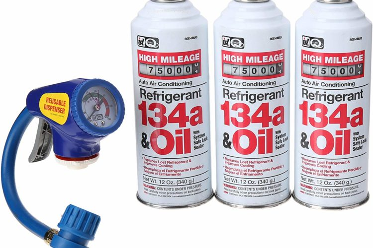 Top 10 Gas Kits For Air Conditioners Rethinkrethought