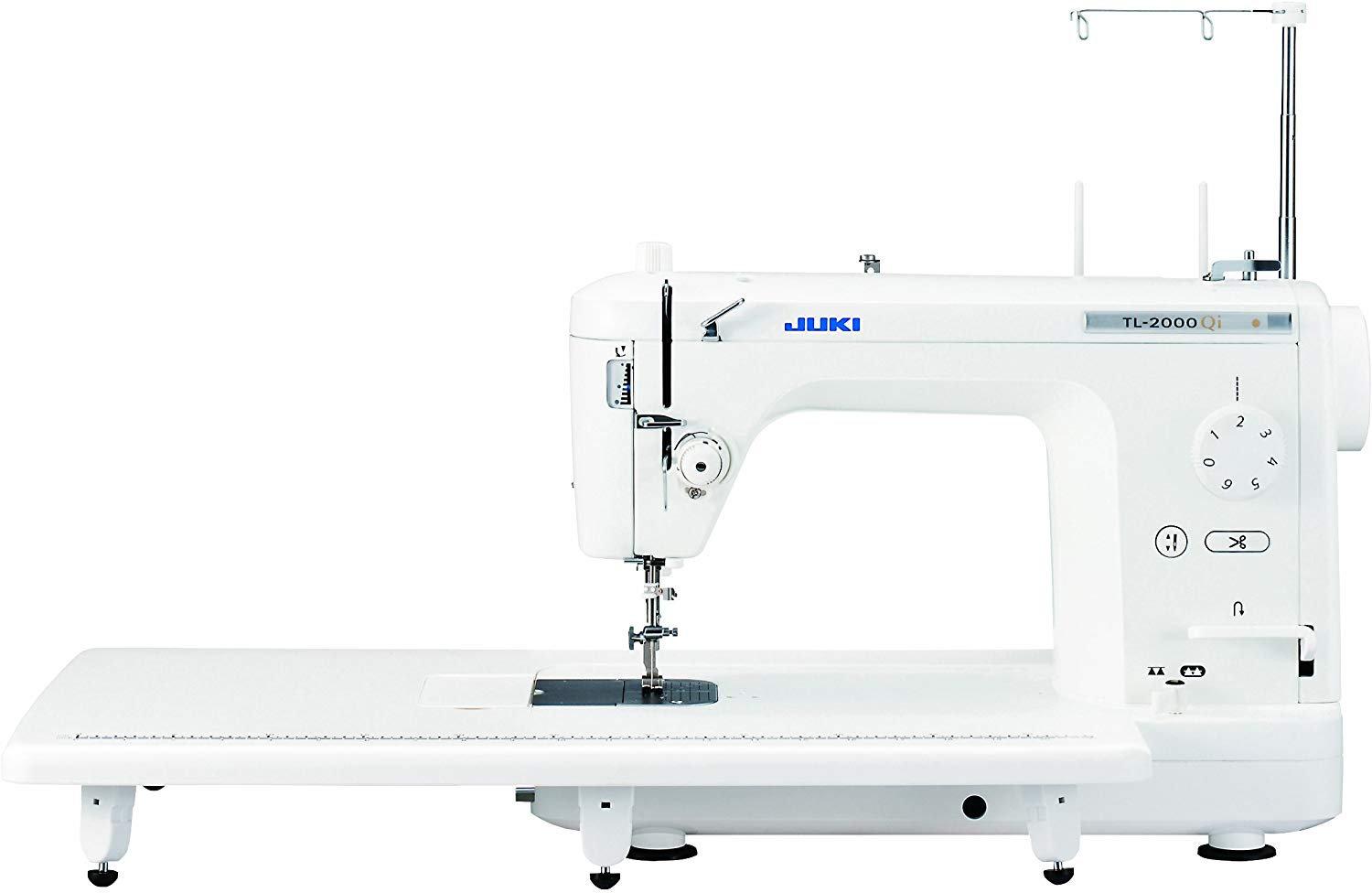 JUKI TL-2000Qi Sewing and Quilting Machine - Heavy Duty Sewing Machines
